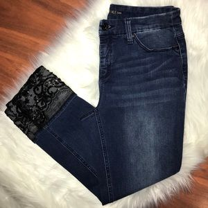 Chico's | So Slimming Ankle Jeans Size 0R (US 4)